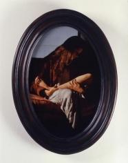 Janine Antoni Coddle, 1999