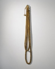 Zarina Tasbih (Prayer Beads) IV, 2008