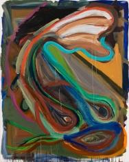 Josh Smith Untitled, 2008