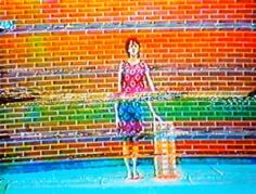 Pipilotti Rist Es geht weiter, 2001