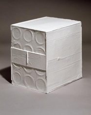Rachel Whiteread White box, 2006