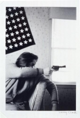 Larry Clark Untitled, 1971