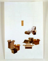 Rachel Whiteread Untitled, 2004