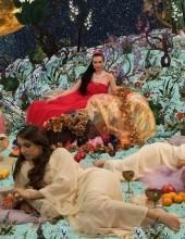 Shoja Azari: Fake-Idyllic Life Catalogue