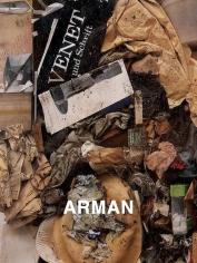 Arman: Les Poubelles Des Artistes