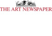 THE ART NEWSPAPER: GATEWAY TO THE MIDDLE EAST