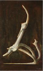 Leonor Fini (Argentina, 1907-1996), Os branche (Bone Branch), 1943