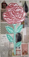 Donald Beachler, The Rose of Delhi, no. 1, 1996-1997