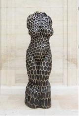Johan Creten, La Cathédrale, 2000