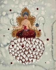 Shiva Ahmadi: Ascend