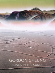 Gordon Cheung: Lines in the Sand