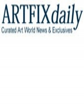 ARTFIX DAILY: BUZZWORTHY AT THE NEW YORK ART SHOWS