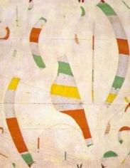 Caio Fonseca Pietrasanta Painting C02.17, 2002