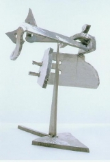 Bougainvilla 2003 stainless steel