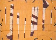 Caio Fonseca Pietrasanta Painting P02.13, 2002