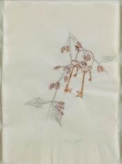 Mulberry Drawing (Bluebeard) 2