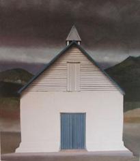 Las Cruces 2004