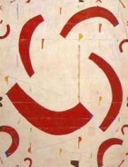 Caio Fonseca Pietrasanta Painting C02.16, 2002