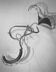 Frank Stella tapekan