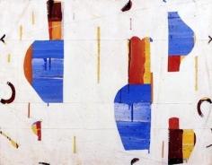 Caio Fonseca Pietrasanta Painting C02.18, 2002