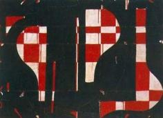 Caio Fonseca Pietrasanta Painting C02.22, 2002