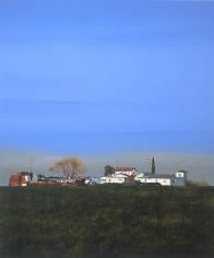 Blue Latitude 2007