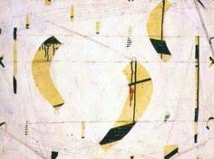 Caio Fonseca Pietrasanta Painting P02.11, 2002