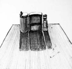 """Dispensers"" from Delights Portfolio"