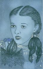 Kiki Smith Dorothy