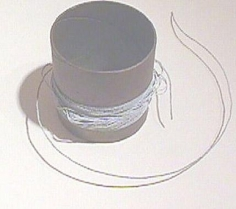 Endings for a Mesquite Collar