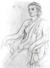 Henri Matisse Circe