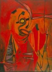 #8 1948 oil on canvas