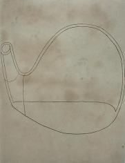 Martin Puryear Untitled III (State 1)