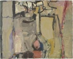 Richard Diebenkorn Berkeley #25