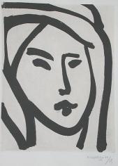 Bedouine -- Souvenir de Manon