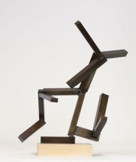 Untitled 2001-2004 bronze