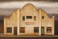 Twin Falls 2004
