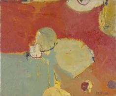 Richard Diebenkorn Untitled #2