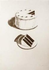 Chocolate Cake 1971