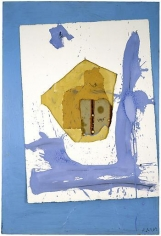 Robert Motherwell Untitled
