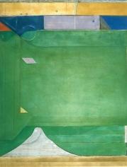 Richard Diebenkorn Green