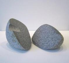 Isamu Noguchi The Stone Within