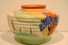 Windbells vase shape 356