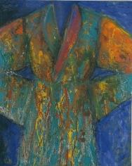 Jim Dine A Robe in Winter