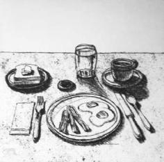 """Bacon & Eggs"" from Delights Portfolio"