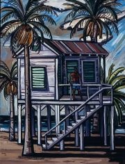 Beach House - Belize