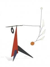 Alexander Calder Untitled, c. 1964