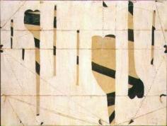 Caio Fonseca Pietrasanta Painting C02.24,2002