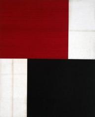 Robert Kelly Rouge et Noir Assemblage XIII