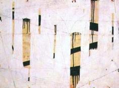 Caio Fonseca Pietrasanta Painting P02.10, 2002